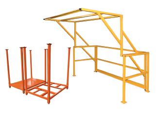 Storage & Loading dock equipment