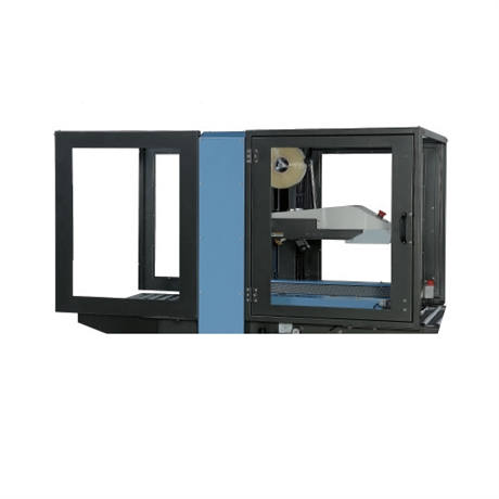 EXC-CAGE - Security guarding for EXC taping machine