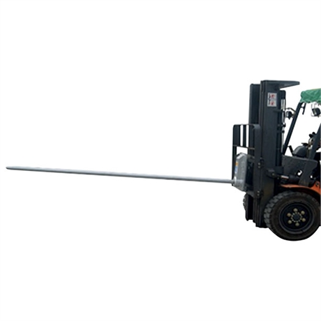 Carriage mounted forklift boom 510kg