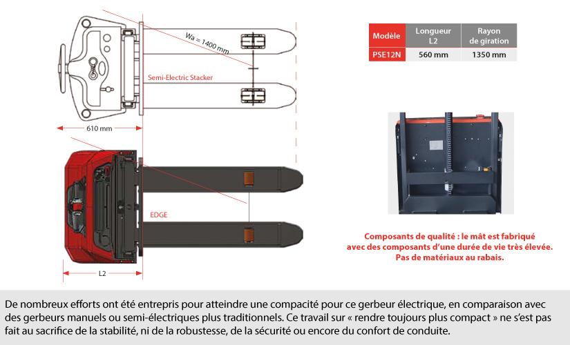 gerbeur-electrique-pse12n-noblelift-stockman-compacite-qualite