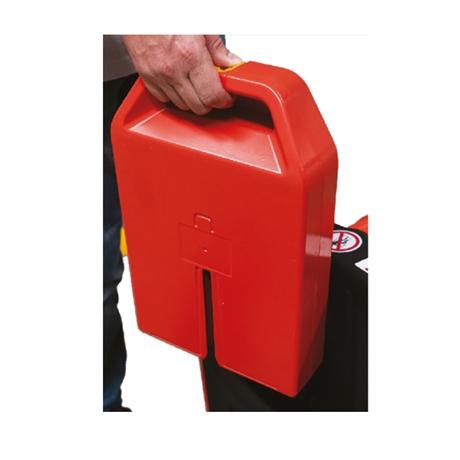 508037010003 - Batterie lithium 20AH pour PTE15N