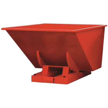 SBA2500 - Benne autobasculante 2050 litres
