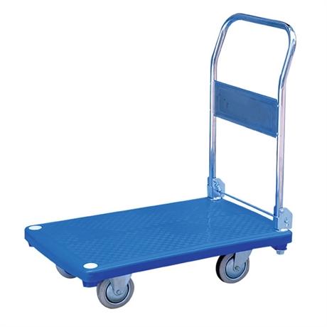 Chariot et servante plastique 200 et 300 kg