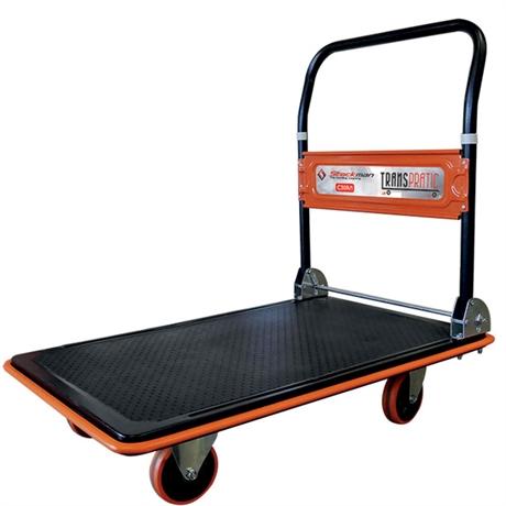 Chariot timon rabattable 150 et 300 kg