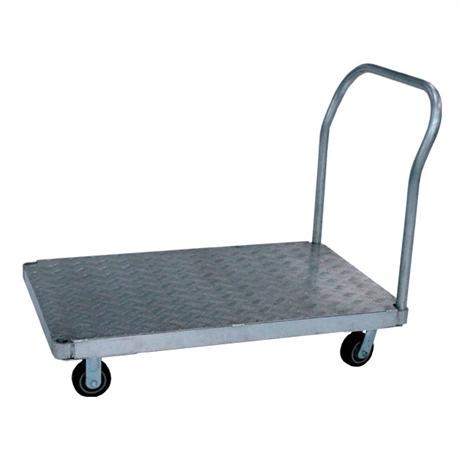 Chariot aluminium charge lourde 900 kg