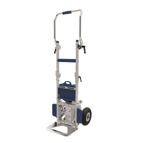 Diable monte-escaliers électrique repliable 170 kg