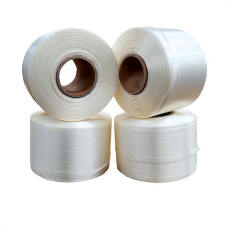FAF13 - Feuillard textile 13 mm resistance 370 kg - vendu par 4 bobines