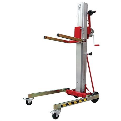 Elévateur positionneur manuel 150 kg