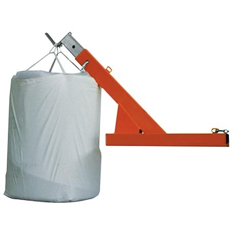 Potence pour chargement big bag 1500 kg