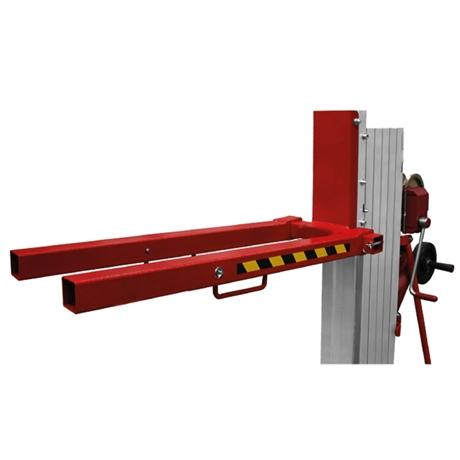 ME-R02 - Rallonges de fourches 600 mm pour ME-R
