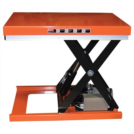 Table élévatrice électrique 500 kg