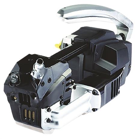ZP28/9A - Tendeur à air comprimé cerclage feuillard plastique 16 à 19 mm