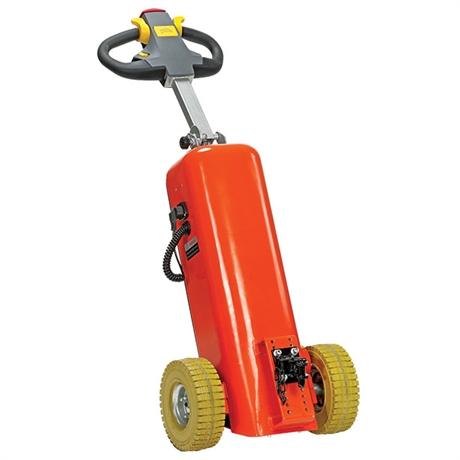 Tracteur tireur / pousseur électrique 1000 et 1500 kg
