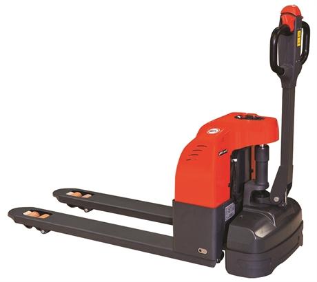 SEPT15W - Transpalette électrique 1500 kg 1150 mm / 540 mm