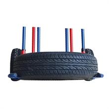 Diable à pneus 200 kg -