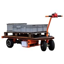 Plateforme motorisée 800 kg -