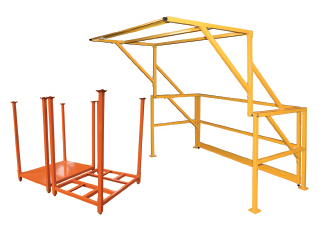 Storage & Loading dock equipment