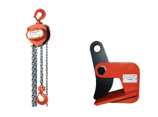 Hoists & Lifting equipment