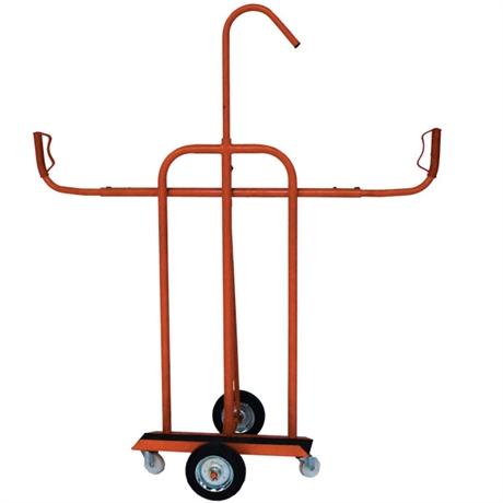 Chariot porte-panneaux 300 kg