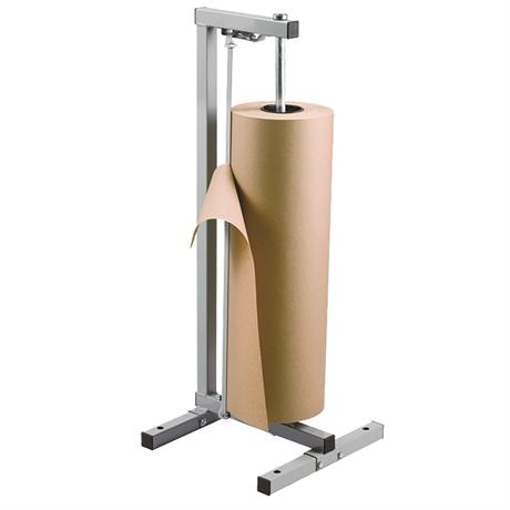 DPV1200 - Dérouleur / coupeur rouleau papier vertical longueur maxi rouleau 1220 mm