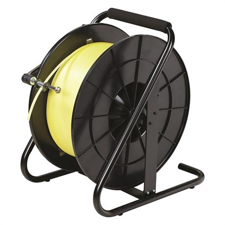 CA360 - Dévidoir pour feuillard plastique, diamètre du mandrin 280 mm CA360