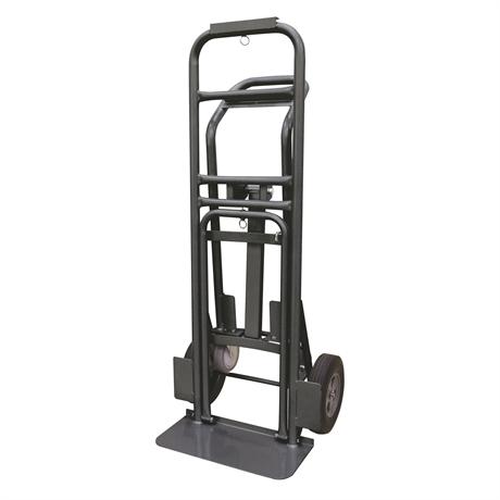 STA3 - Diable / chariot acier 3 en 1 250 / 350 kg