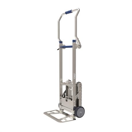 Diable monte-escaliers électrique à chenille 70 kg