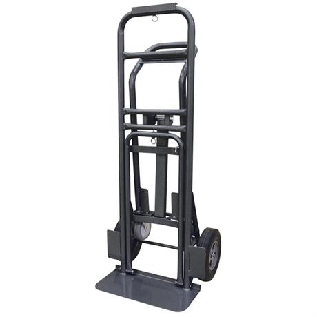 Diable / chariot acier 3 en 1 250 / 350 kg