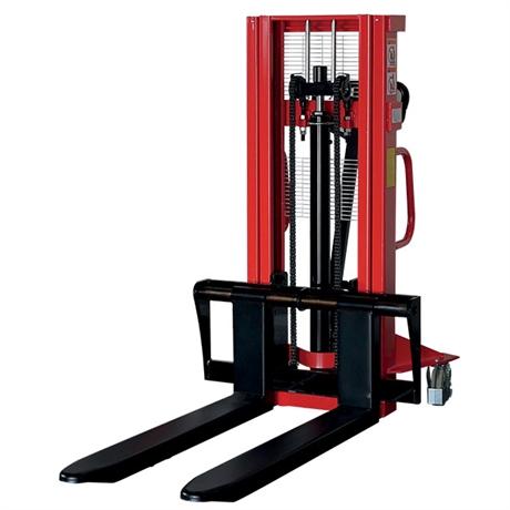 Gerbeur manuel 500 à 1500 kg