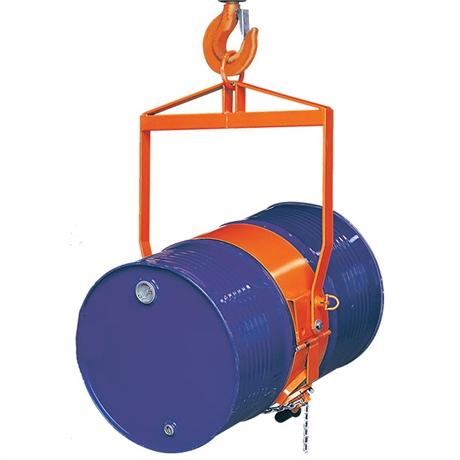 Manipulateur de fût 360 kg