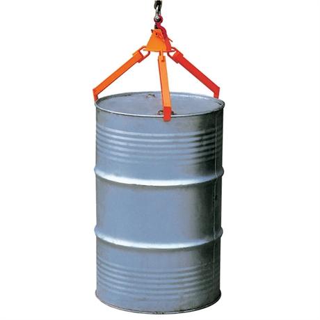 Pince pour manutention des fûts à la verticale 360 kg