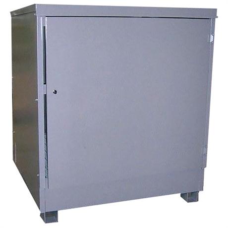Armoire de rétention 460 et 1080 litres