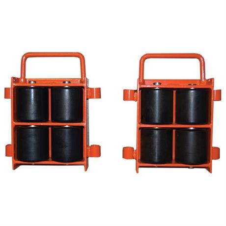 Rouleur ajustable 6000 à 24000 kg