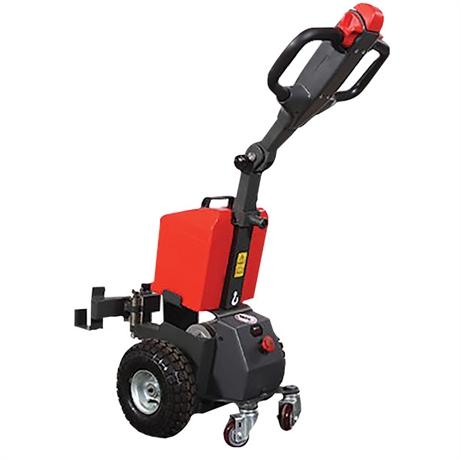 Tracteur tireur / pousseur électrique 1000 kg