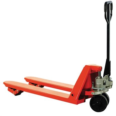 Transpalette manuel quatre directions Large 680 mm 1500 kg