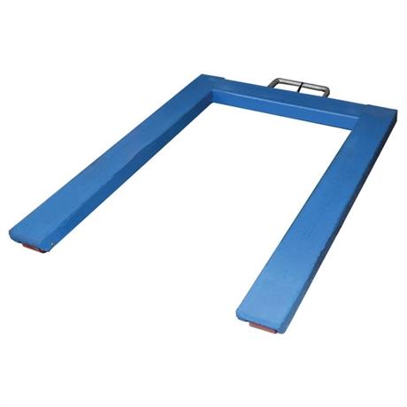 Système de pesage palette 1000 et 2000 kg