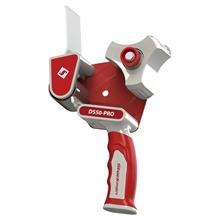 Dévidoir ergonomique premium pour rouleau adhésif -