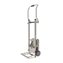 Diable monte-escaliers électrique à chenille 70 kg -