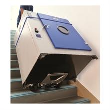 Diable monte-escaliers électrique repliable 170 kg -