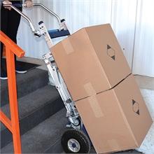 Diable monte-escalier électrique avec frein 170 et 200 kg -