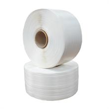 Feuillard textile -