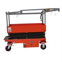 Nacelle semi-électrique 240 kg -